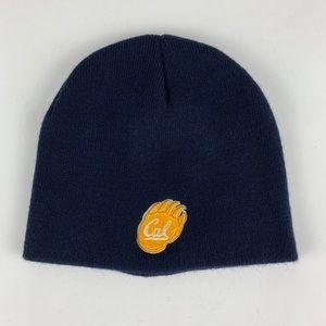 Cal Berkeley Bears NCAA Beanie Hat
